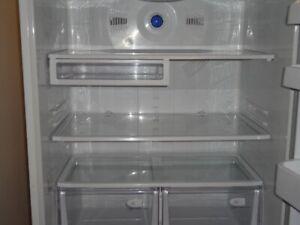 réfrigérateur samsung a vendre