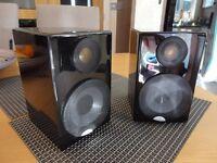 Monitor Audio Radius 90 Speakers Gloss Black