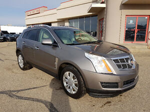 2011 Cadillac SRX Luxury/NAV/ROOF $18,968