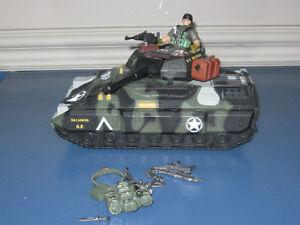 Figurine militaire «True Heroes» Gatineau Ottawa / Gatineau Area image 4