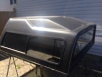 2003 ford canopy