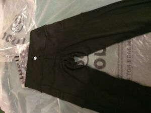 selling new with tag lululemon pants more than one size