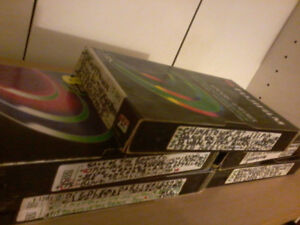 50 Video Tape VHS  Cassettes Fuji, Maxell etc  Good Condition.