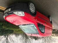 2011 Vauxhall Combo 2000 1.7CDTi 16V Van CAR DERIVED VAN Diesel Manual