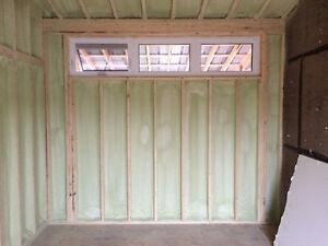 Ultimate Insulation(South Sask Foam & Coatings) Regina Regina Area image 4