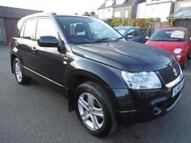 2006 Suzuki Grand Vitara 1.9 DDiS 5dr 5 door Estate