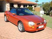 1997 M.G. MGF very good condition Point Vernon Fraser Coast Preview