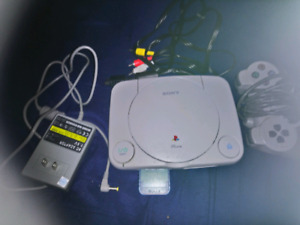 Playstation PSone