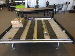 2015 Truck Boss Sled deck in mint condition