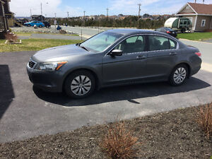 2008 Honda Accord Other