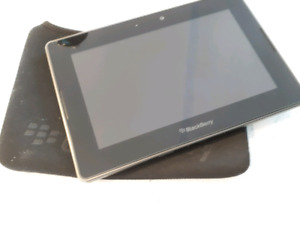 Blackberry Playbook 64 GB, excellent condition, lightly used