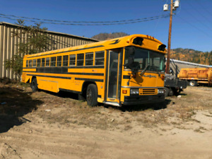 4 buses 1992-1994's $12,000 each. Open to offers