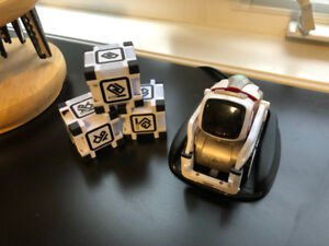 Cozmo Robot - The best selling toy from last year!