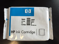 New and sealed HP Ink Cartridge Magenta Hp 940. C4904S