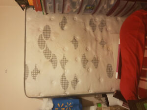 Double mattress still in good condition