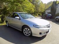 2007 HONDA ACCORD I-CTDI EXECUTIVE SALOON DIESEL