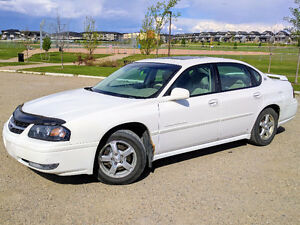 2004 Chevrolet Impala LS (3.8L V6) Sedan - Price Reduced