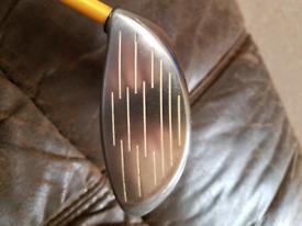 Golf 3 Wood
