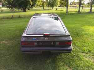 1986 Dodge charger Need Gone This Week London Ontario image 4