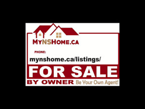 Sell your own property!