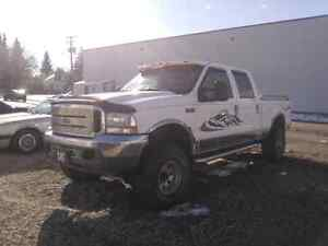 2003 Ford F-350 6.0