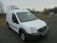 2011 Ford Transit Connect 1.8TDCi HIGH ROOF T230 LWB