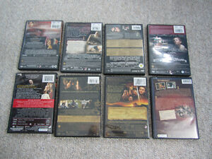 2-Disc DVD Movie Sets - 11 To Choose From London Ontario image 6