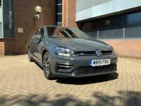 Volkswagen Golf 1.5 2019 R Line low mileage CALL 07400908644
