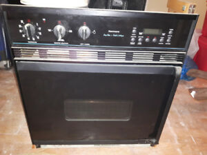 Kenmore Easy Clean Oven