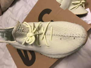 YEEZY 350 BUTTER SIZE 11