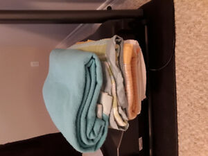 Blankets, Sheets & Towels