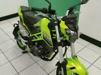 2020 (20) BENELLI TNT 125CC LEARNER LEGAL BIKE. Save £200 on MRRP with this d...