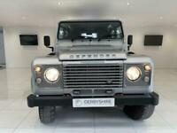 2014 Land Rover Defender 110 2.2 D County Utility Station Wagon 5dr SUV Diesel M