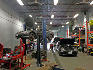 1295000600 Oil Coolant Radiator - Mercedes Benz