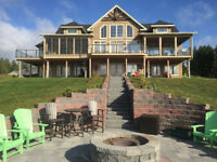 Weekly summer rental - Montague River