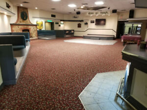 Carpet and Flooring Installation Services-647-708-3897