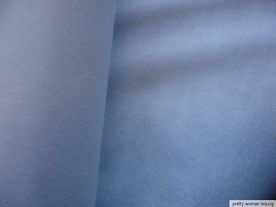 1 Laufmeter Vliseline 1,74€/m² zum aufbügeln weiß stabil 18