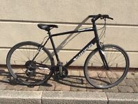 2016 Specialized Sirrus Hybrid Mountain Road Bike XL Men's Frame