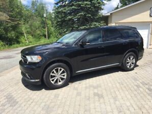Dodge Durango Limited 7 Passagers