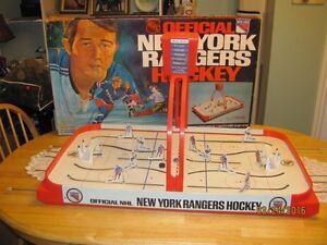 New York City Series tabletop hockey game
