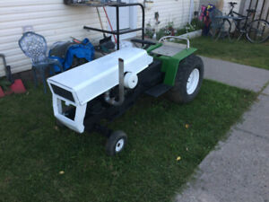 Pulling Tractor   Kijiji in Ontario  - Buy, Sell & Save with