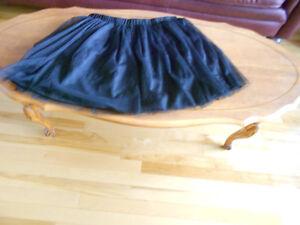 Black tutu Kingston Kingston Area image 1