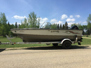 Lund Boat And Motor Kijiji In Saskatchewan Buy Sell Save