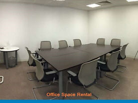 Co-Working * Aldwych - WC2B * Shared Offices WorkSpace - West End - Central London
