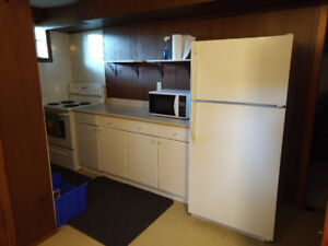 Furnished Suite close to NAIT/University/Downtown