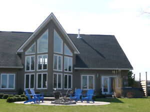 Waterfront House for Sale on Buckhorn, 15 min from Peterborough