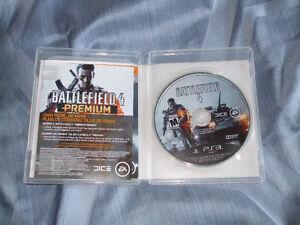 Battlefield 4 (ps3) à vendre/for sale Gatineau Ottawa / Gatineau Area image 2