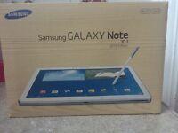 Samsung galaxy note pad