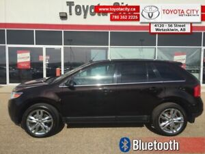 2014 Ford Edge LIMITED  - Leather Seats -  Bluetooth - $177.70 B