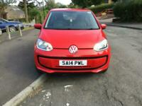 Volkswagen up! 1.0 ( 60ps ) 2014MY Move Up